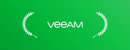 Veeam Authorized Training Center Latam